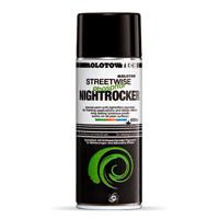 Molotow -självlysande Nightrocker Sprayfärg - Självlysande Blå 400 ml