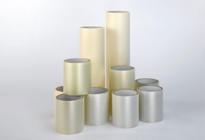 Appliceringstejp 50 m/rulle - klar 50 m rulle x bredd ca7-8 cm appliceringstape