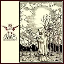 OCCULTO MORTUALIA – 'Memoriam Ad Umbraes' LP  -