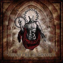 IGNIS HAERETICUM– Luciferian Gnosis - Digipak CD - Deluxe Digipack