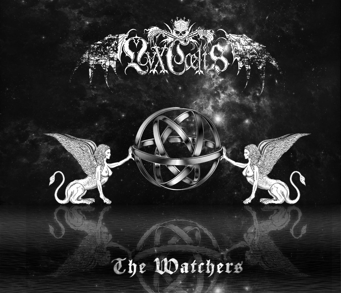 LvxCaelis_The_Watchers_Album_cover2