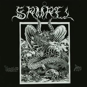SAMAEL - Worship Him Ltd Digipack CD ( RESTOCK!)