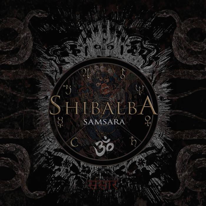 SHIBALBA 2