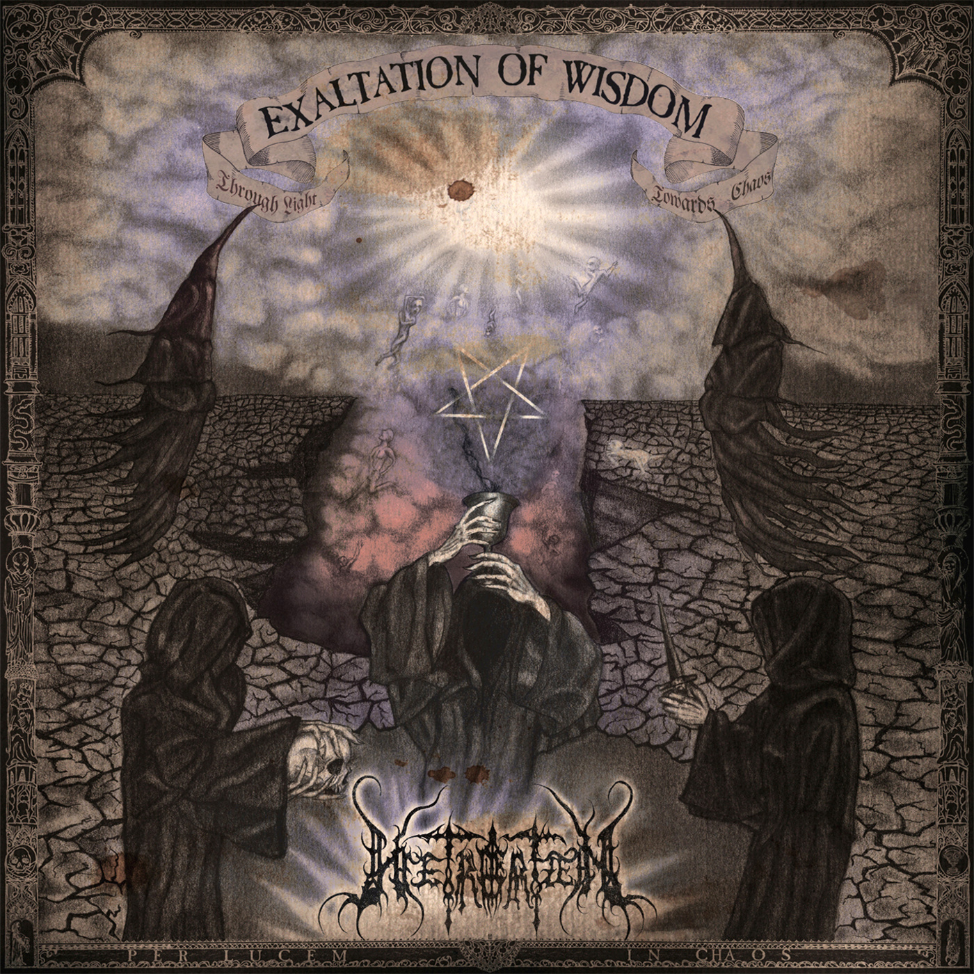Exaltation of Wisdom
