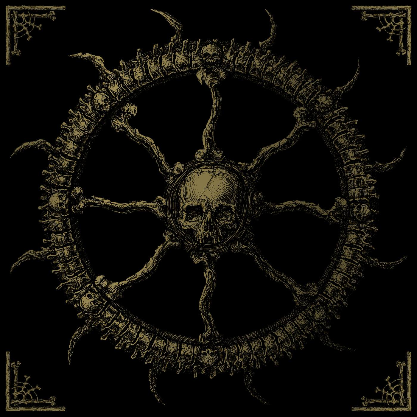 RITUAL DEATH - 13th MOON