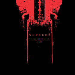 ANTAEUS - Cut Your Flesh and Worship Satan - CD - Ltd digipack CD