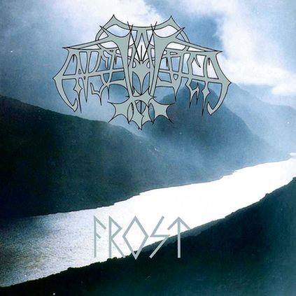 Enslaved-Frost CD