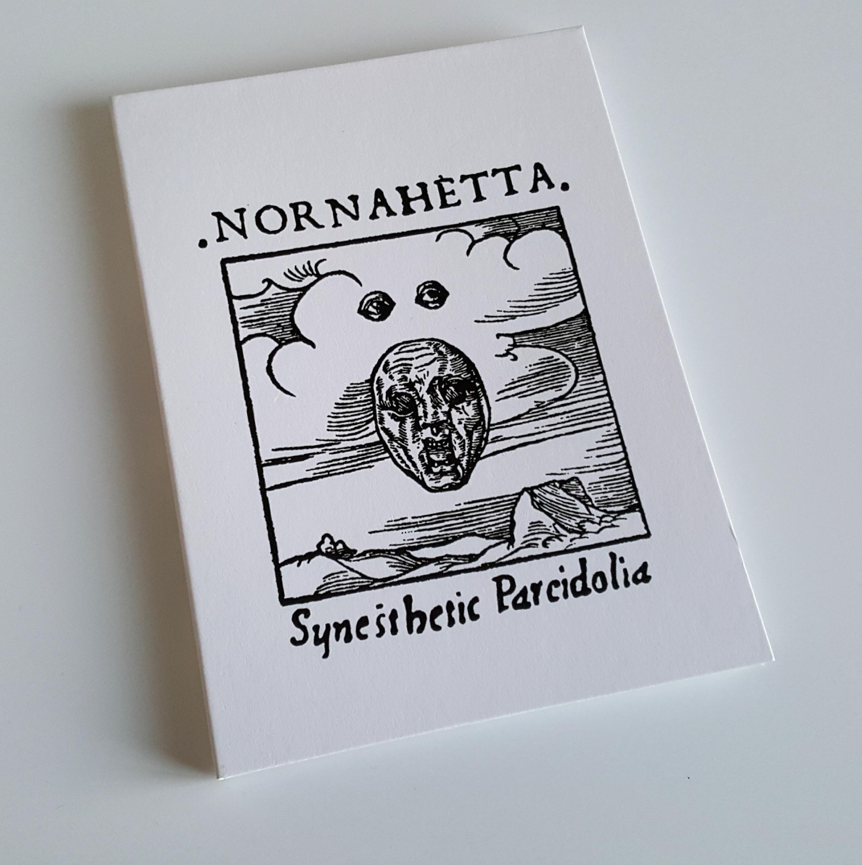 NORNAHETTA - Synesthetic Pareidolia