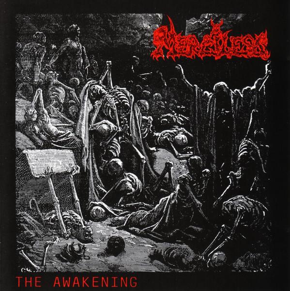 MERCILESS - The Awakening