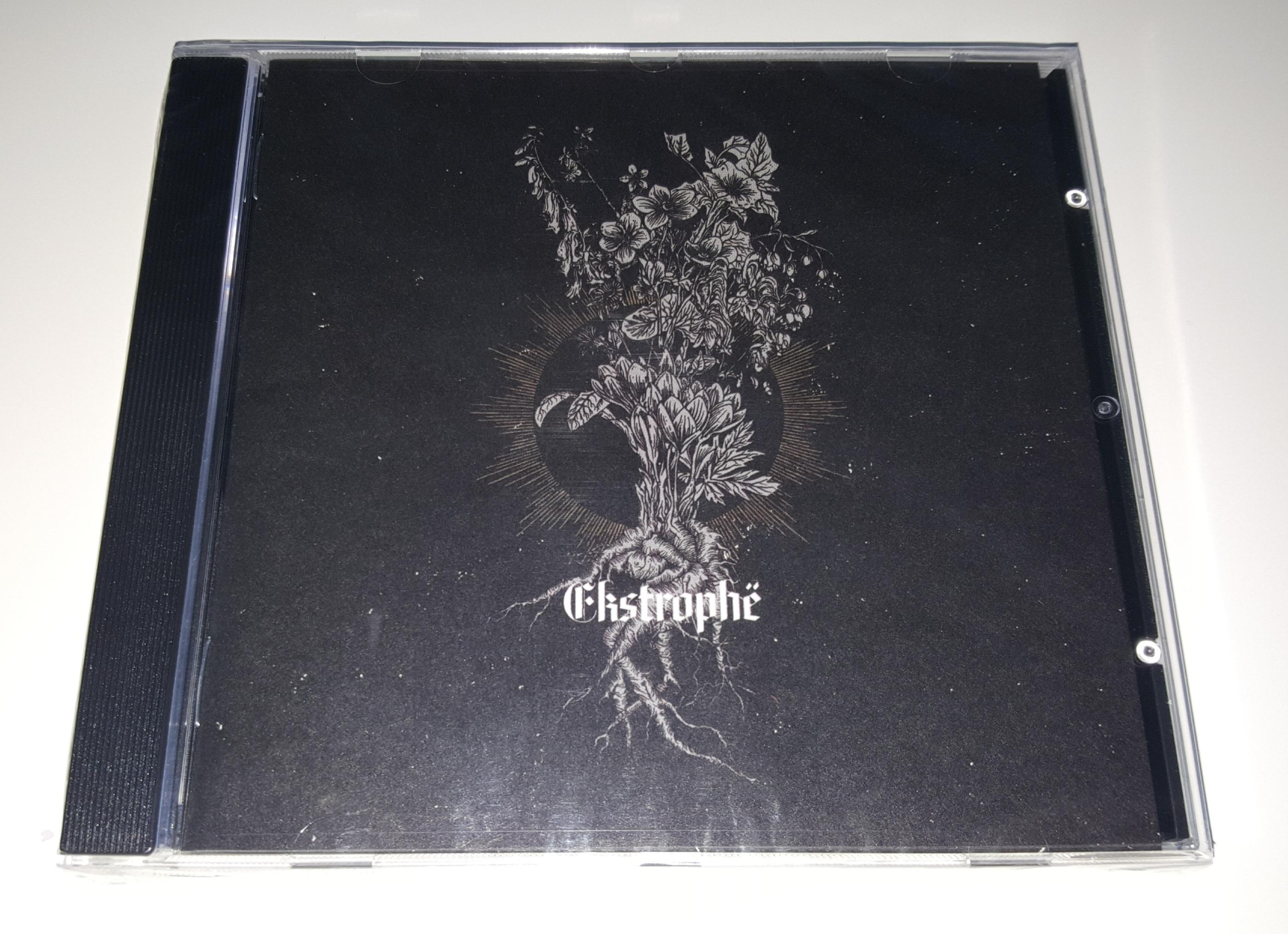 Ekstrophë Compilation CD