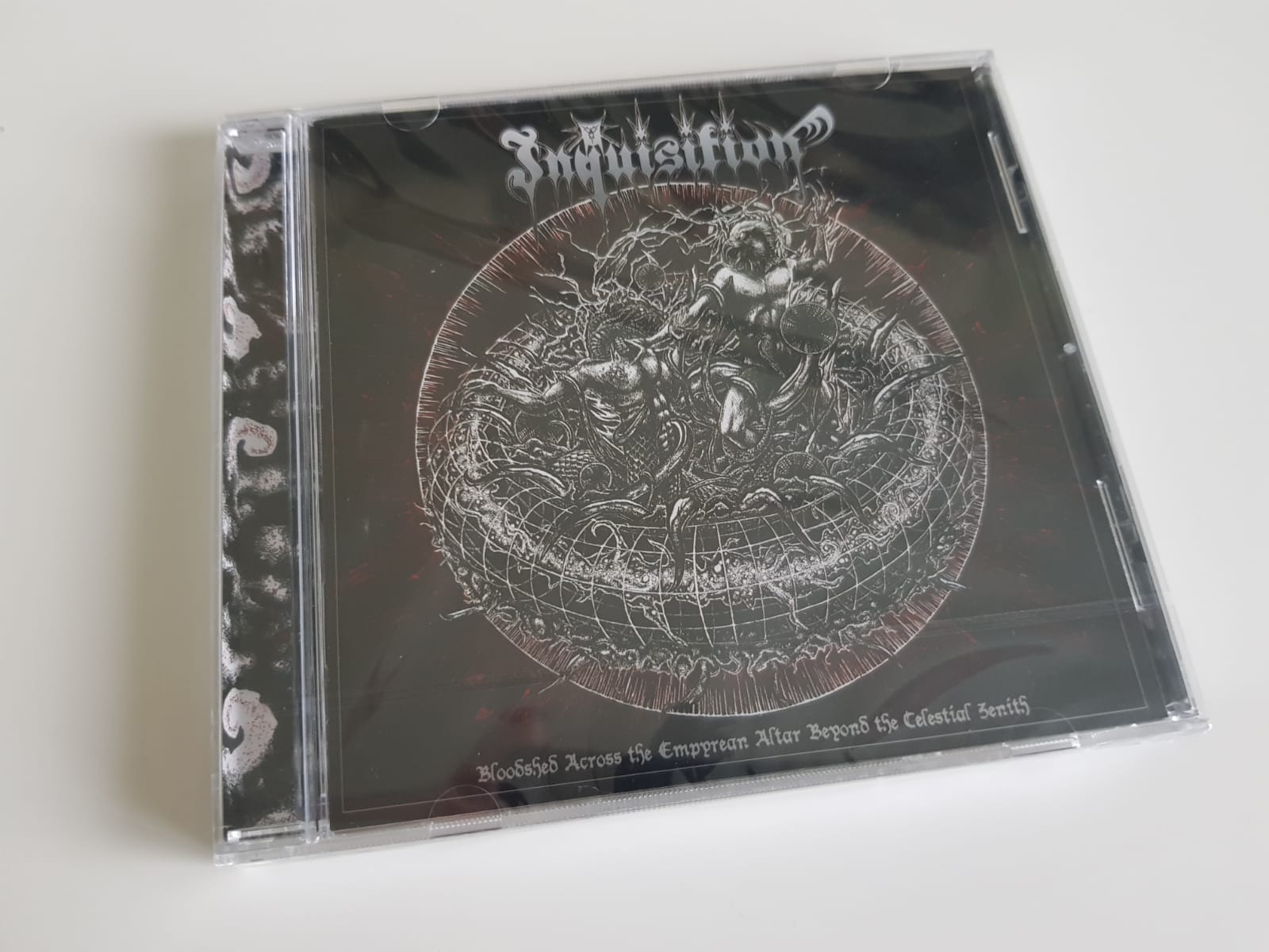 INQUISITION -