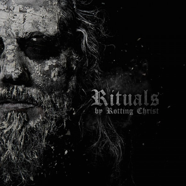 "ROTTING CHRIST – ""Rituals"""