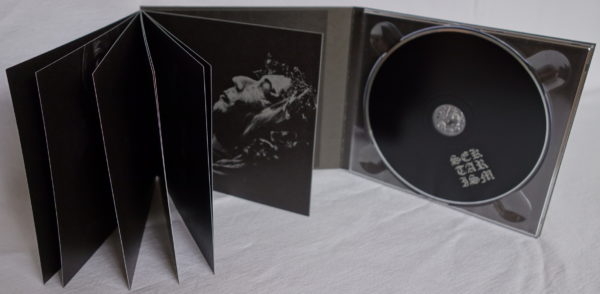 SEKTARISM - Fils de Dieu  Digipack CD
