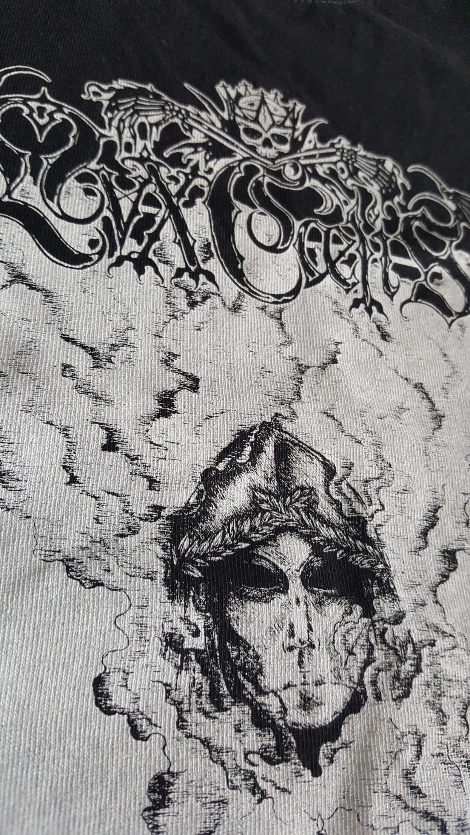 Lvx In Tenebris - tour t-shirt ltd