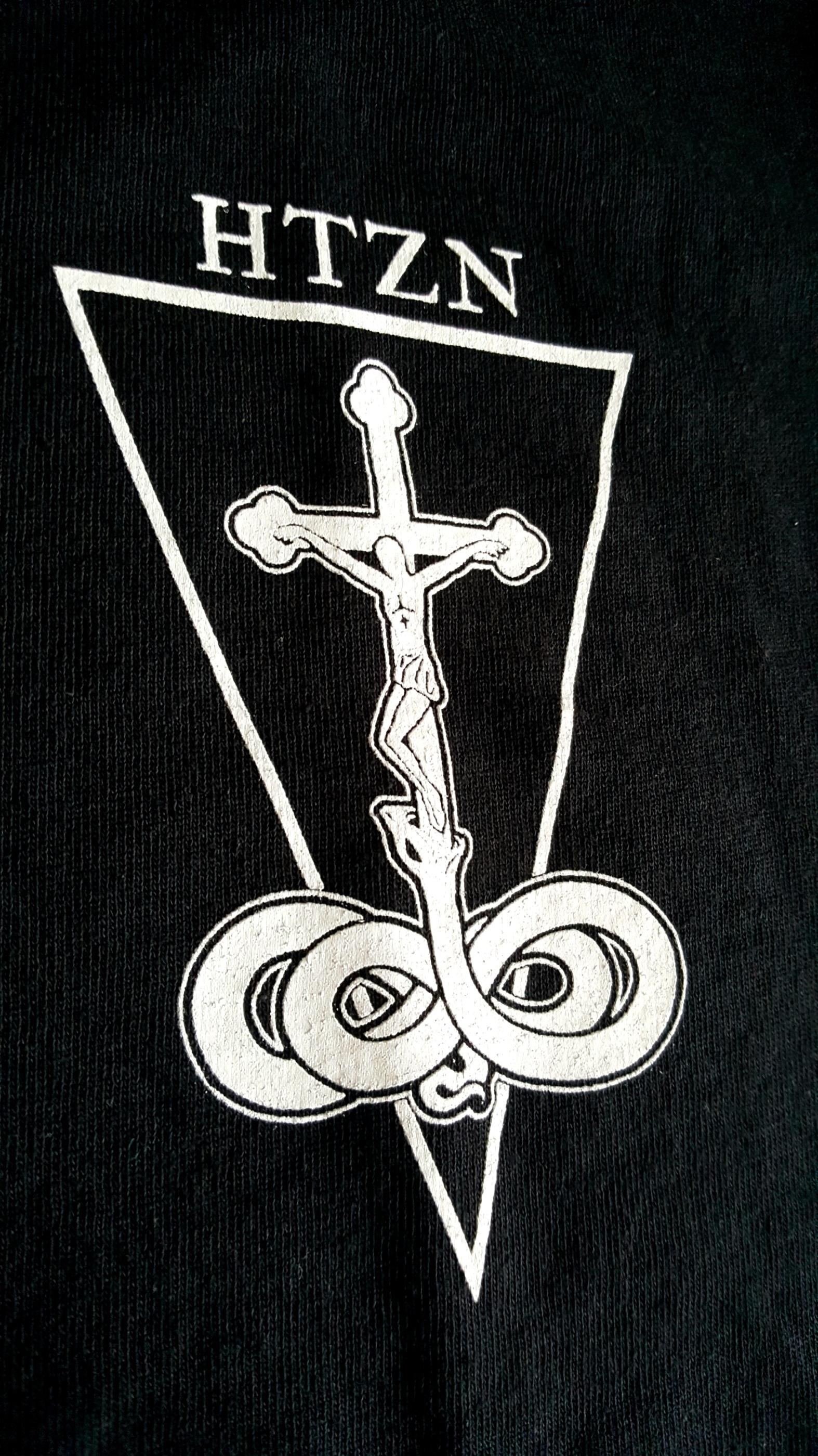 Lvx In Tenebris - Tour t-shirt ltd.