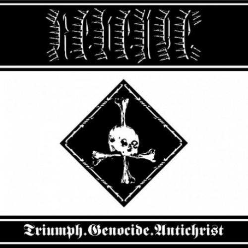 REVENGE Triumph. Genocide. Antichrist