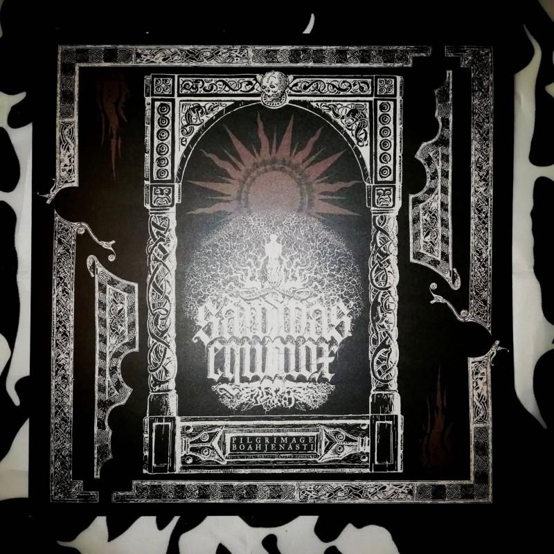 SAMMA'S EQUINOX Compilation - 12