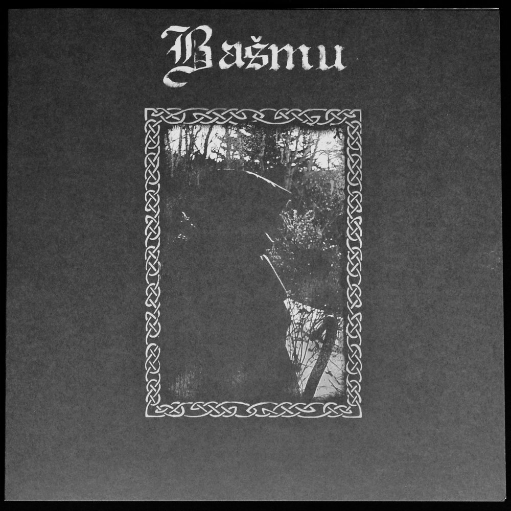 "BAŠMU – Compilation 12""LP"