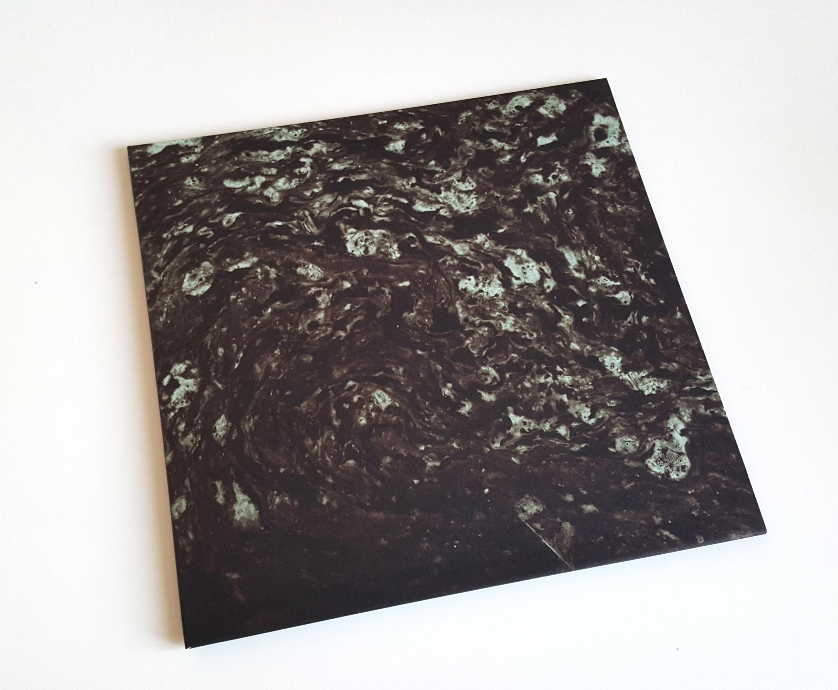 MÚSPELLZHEIMR /Aiwīgaz Unðergangaz Split 10'' LP