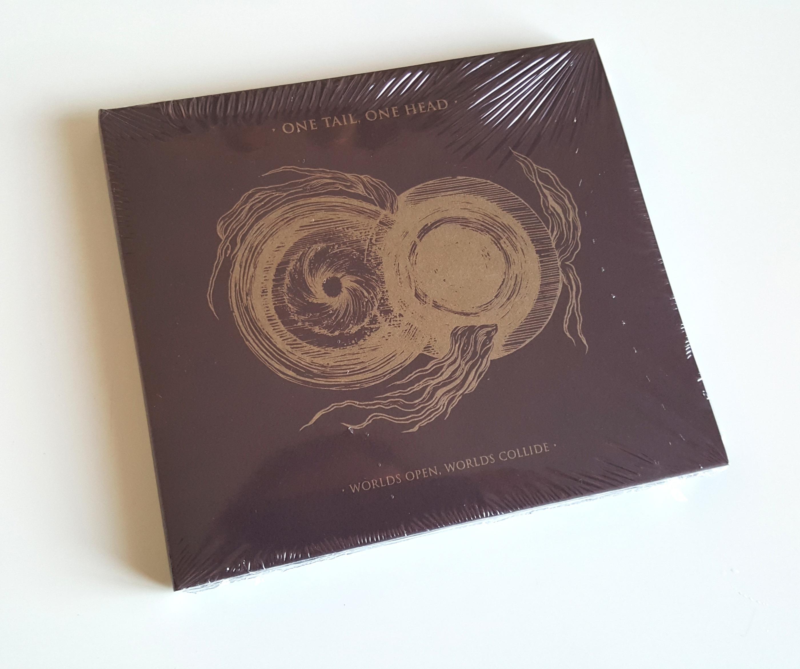 Digipack CD