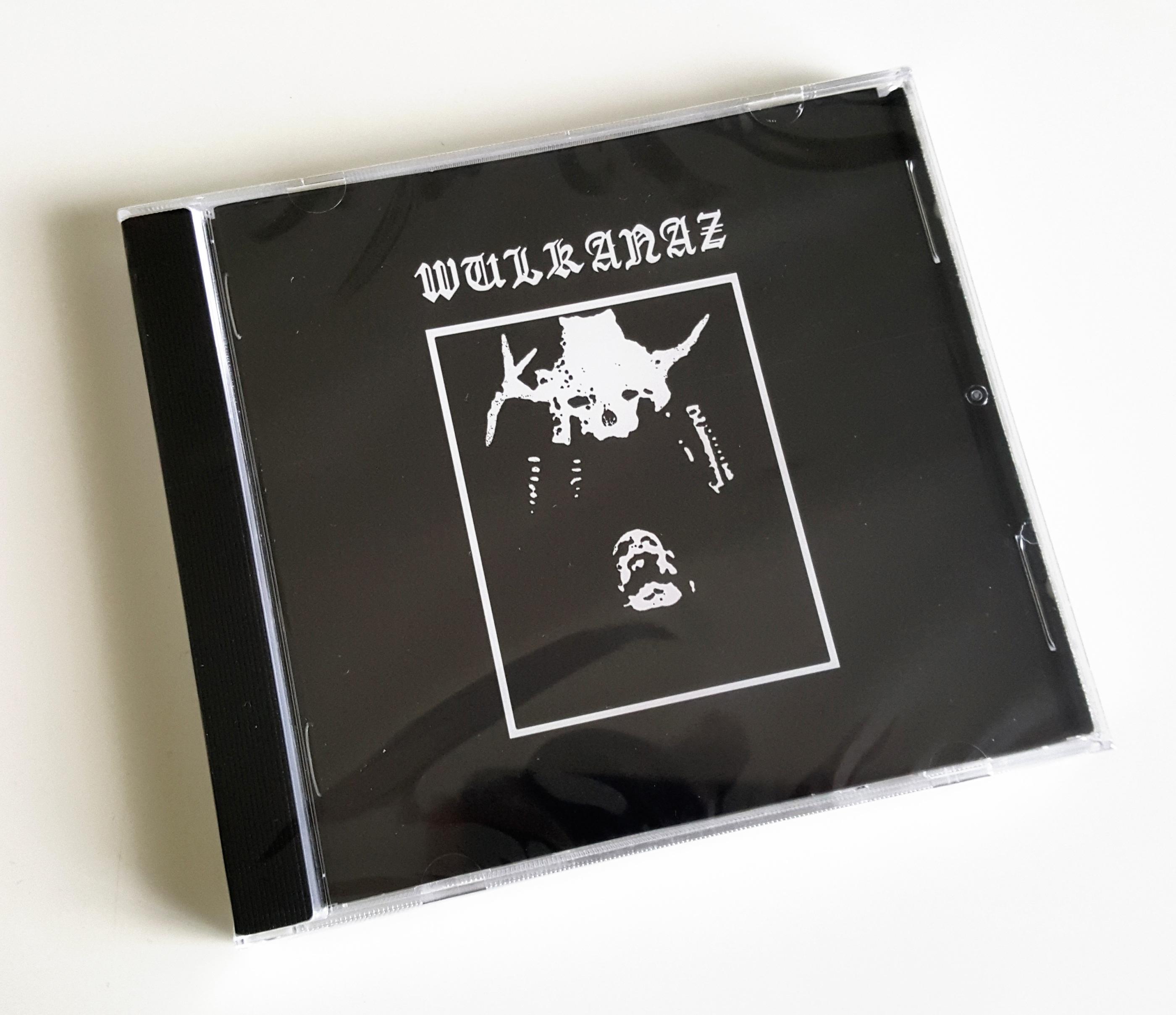 WULKANAZ CD