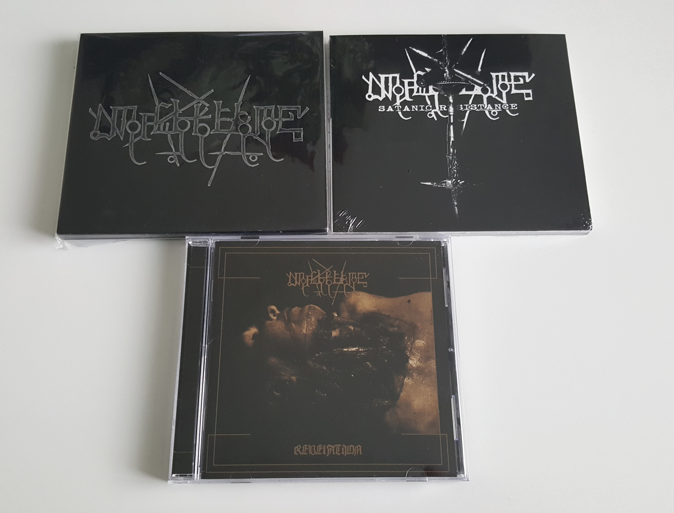 MALHKEBRE - BUNDLE