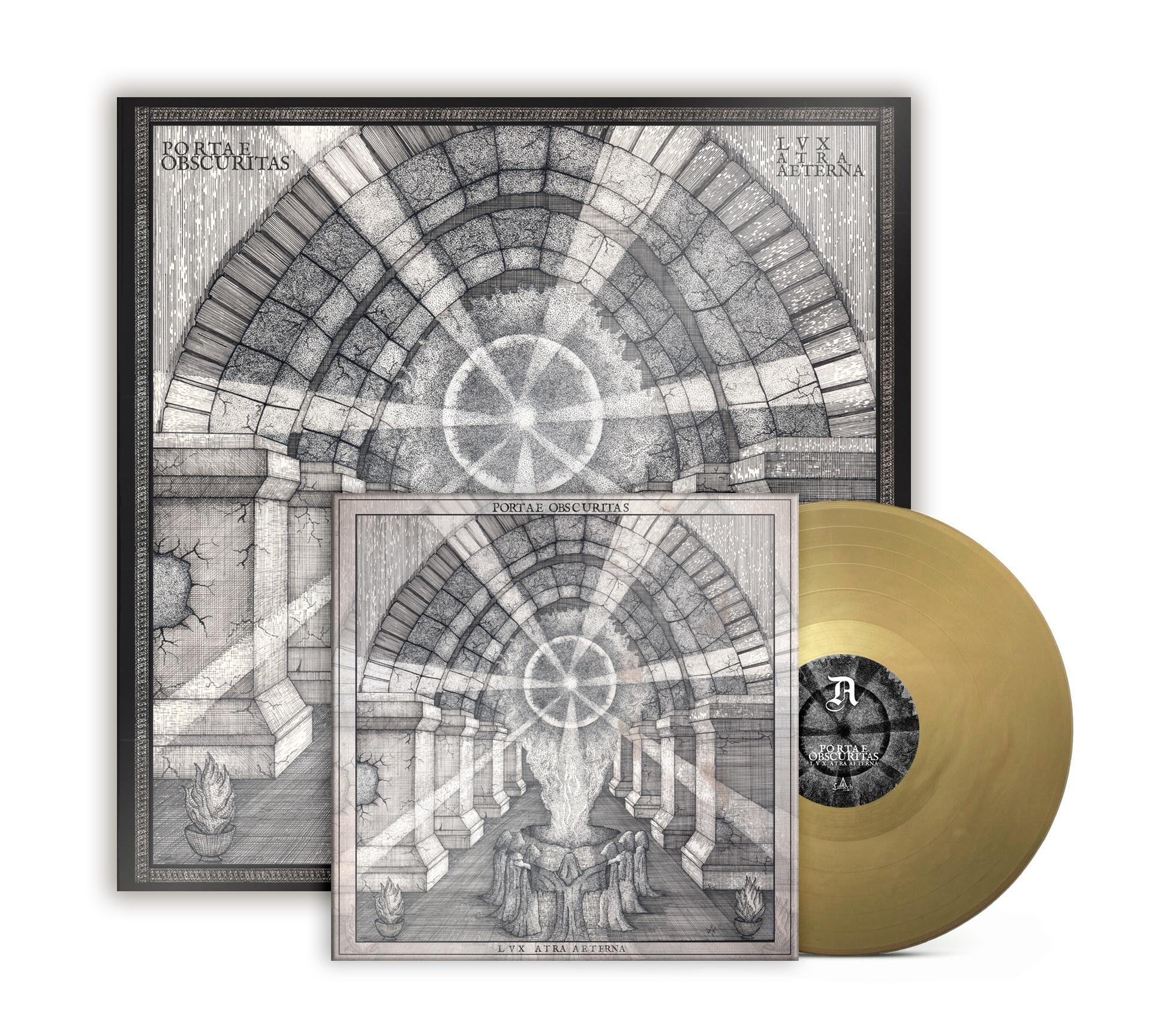 GOLD LP