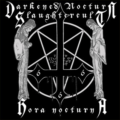 DARKENED NOCTURN SLAUGHTERCULT -