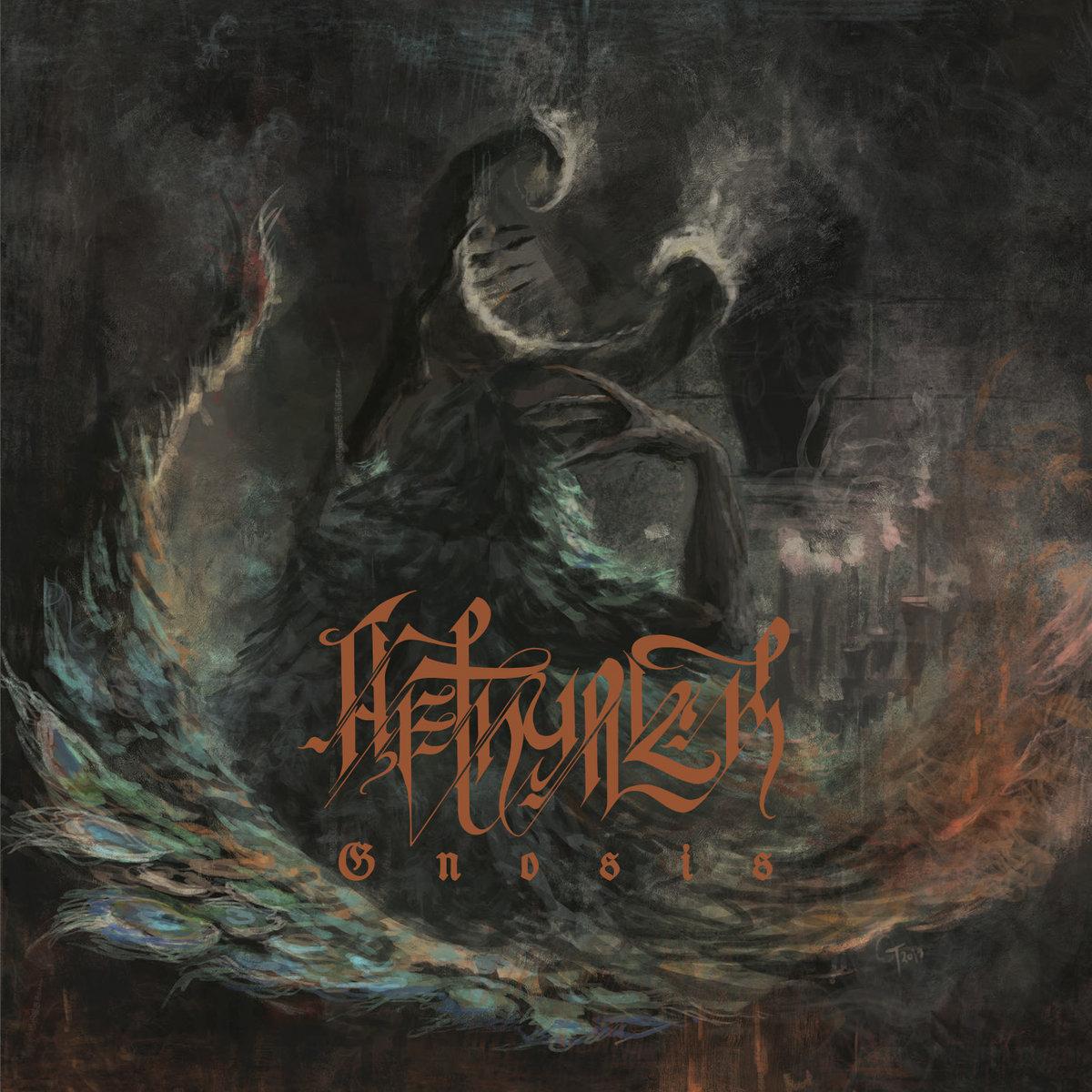 AETHYRICK - Gnosis 12