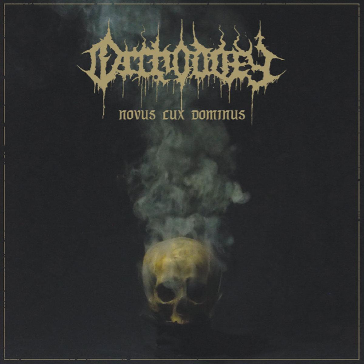ORTHODOXY - Novus Lux Dominvs CD