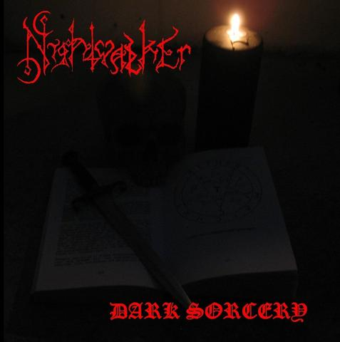 NIGHTWALKER – Dark Sorcery MCD
