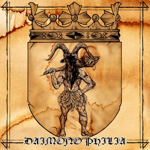 LORD OF PAGATHORN - Daimono Philia 12
