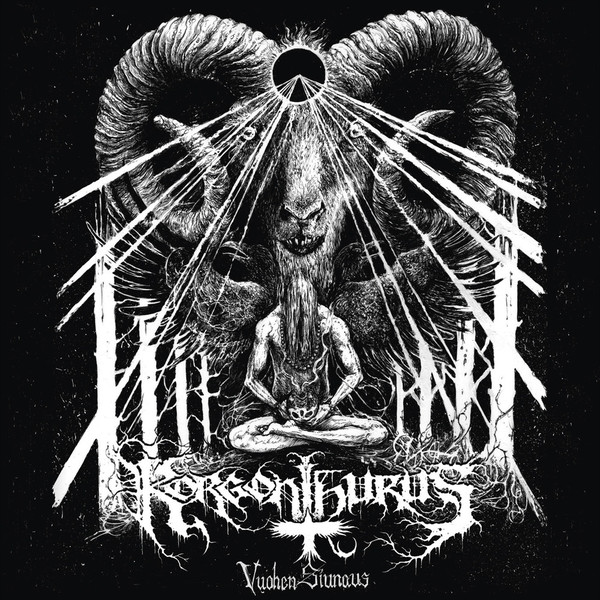 KORGONTHURUS - Vuohen Siunaus 12