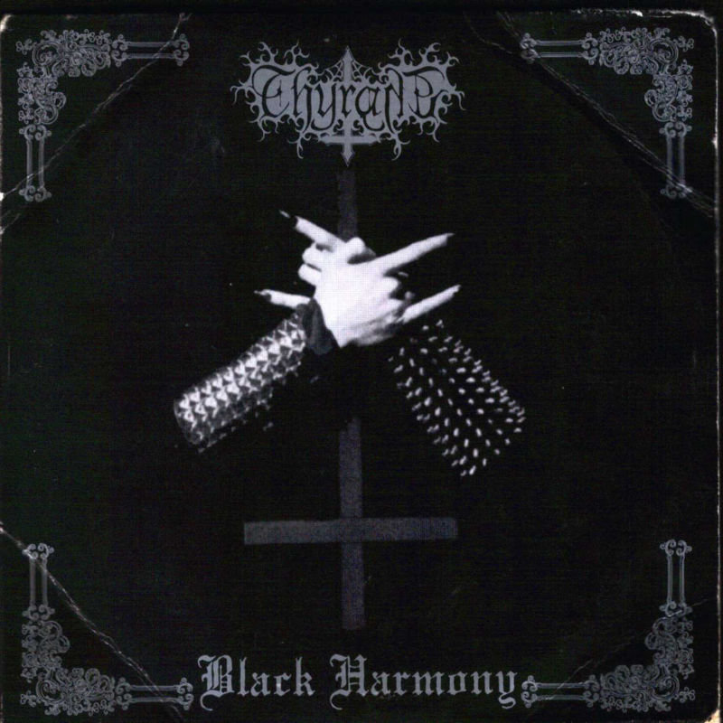 THYRANE – Black Harmony 12