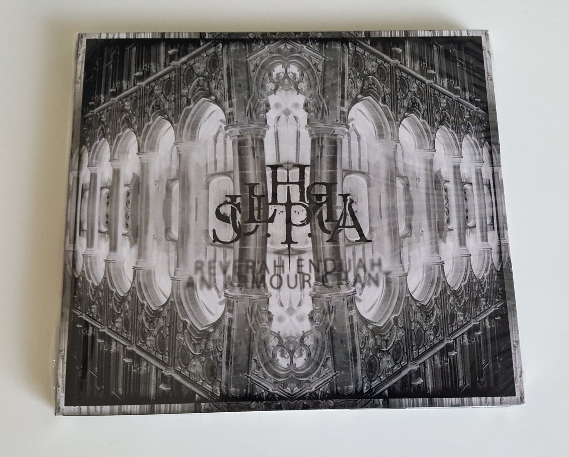 SULPHURA - Reverah Enduah-An Armour Chant CD
