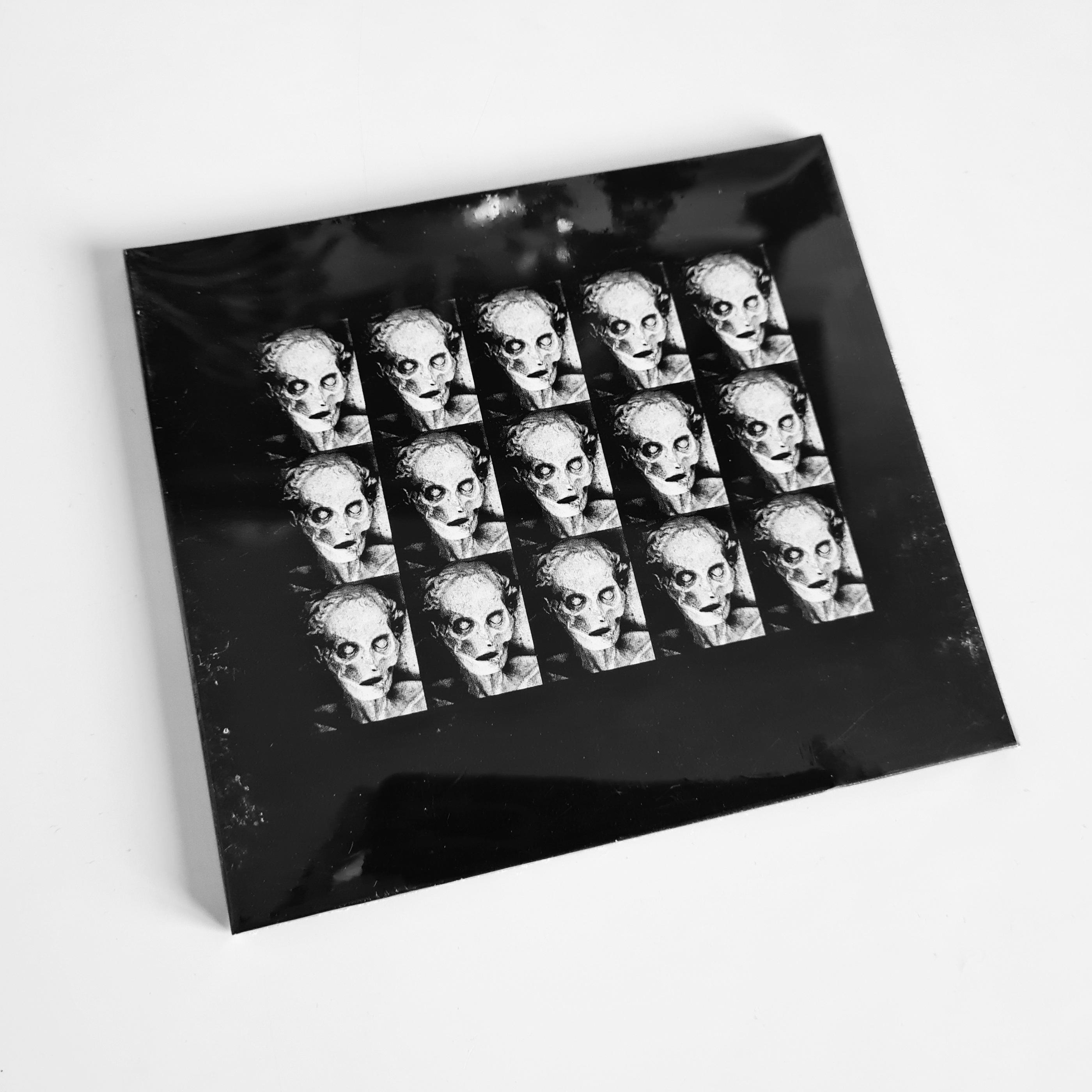 MHÖNOS - Miserere Nostri CD