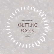 Isager Knitting fool - Knitting fool