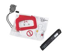 CHARGE-PAK med 1 par elektroder
