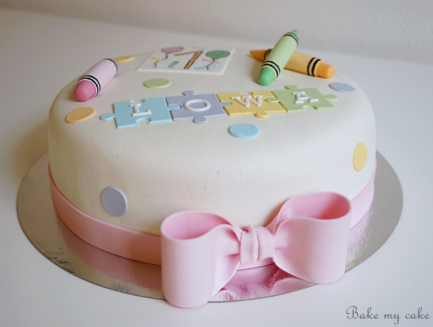 födelsedagstårta 1 år 1 årstårta | Bake my cake i Norrköping födelsedagstårta 1 år