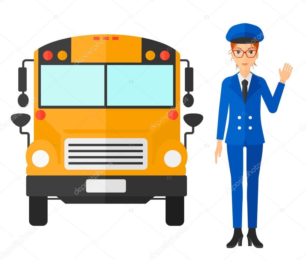 Kora eller aka buss