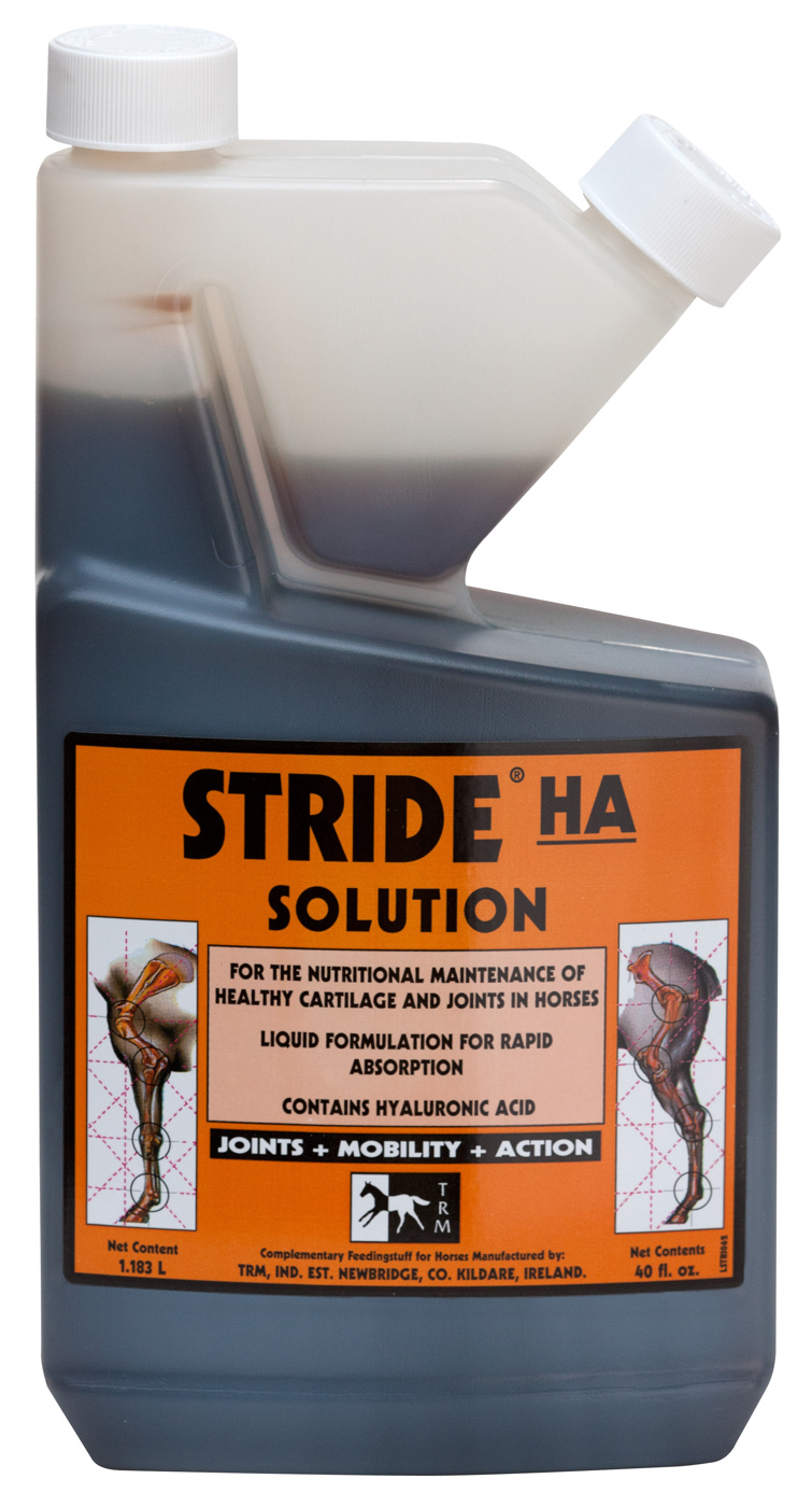 TRM Stride HA 1183ml