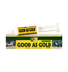 Good as Gold Paste - Good as gold 70 g