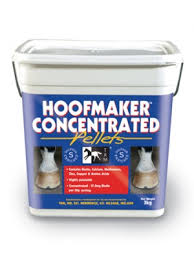Hoofmaker concentrated pellets -