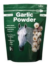 Garlic Powder - Garlic Powder 1 kg