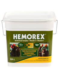 Hemorex Powder - Hemorex Powder 500g