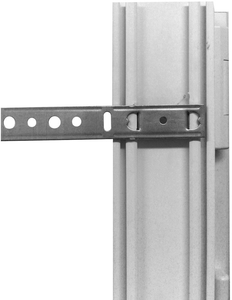 Montering av fast PVC-fönster | AlfaFönster : pvc fönster : Fönster