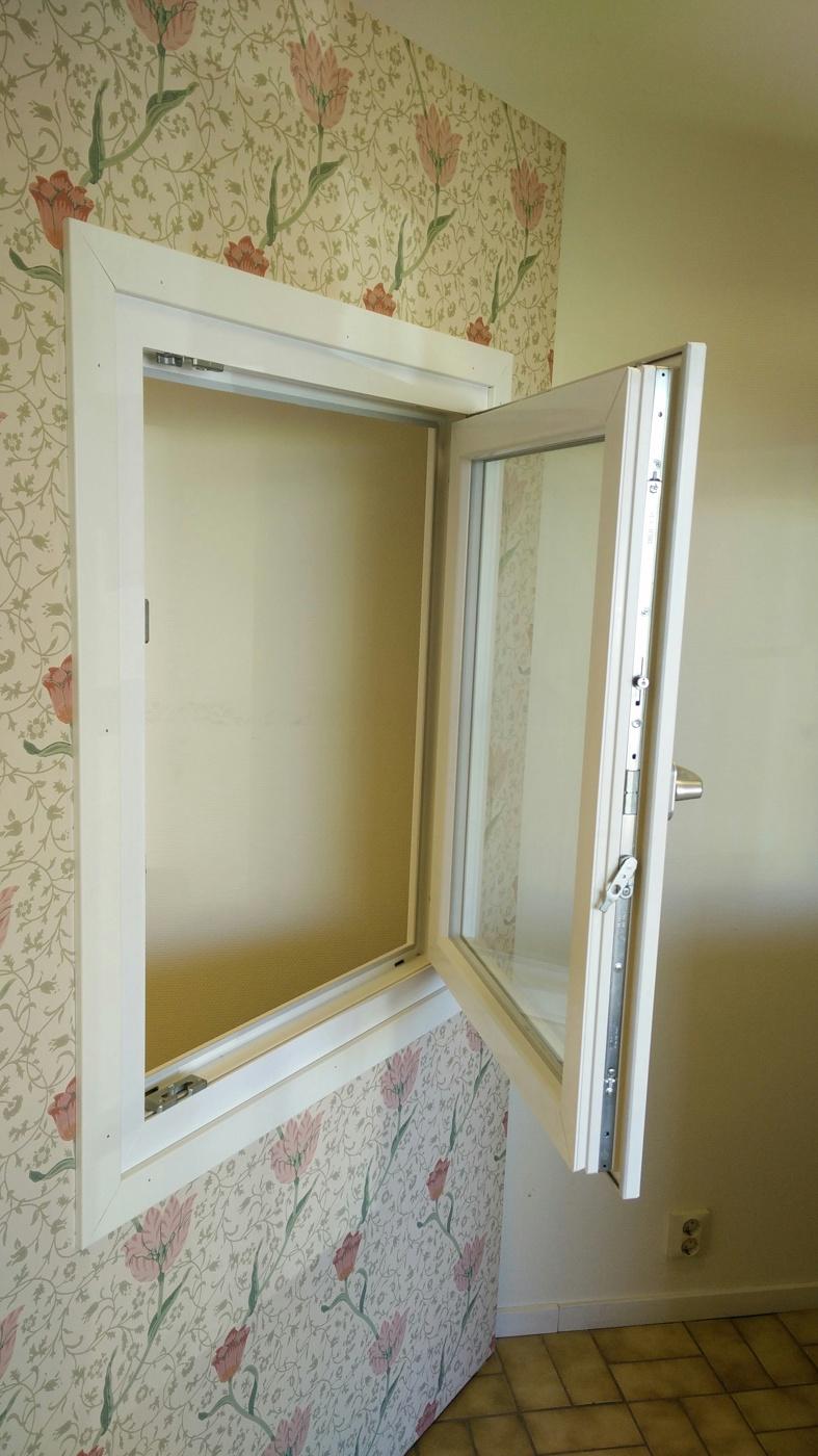Vanliga frÃ¥gor   AlfaFönster : pvc fönster montering : Fönster