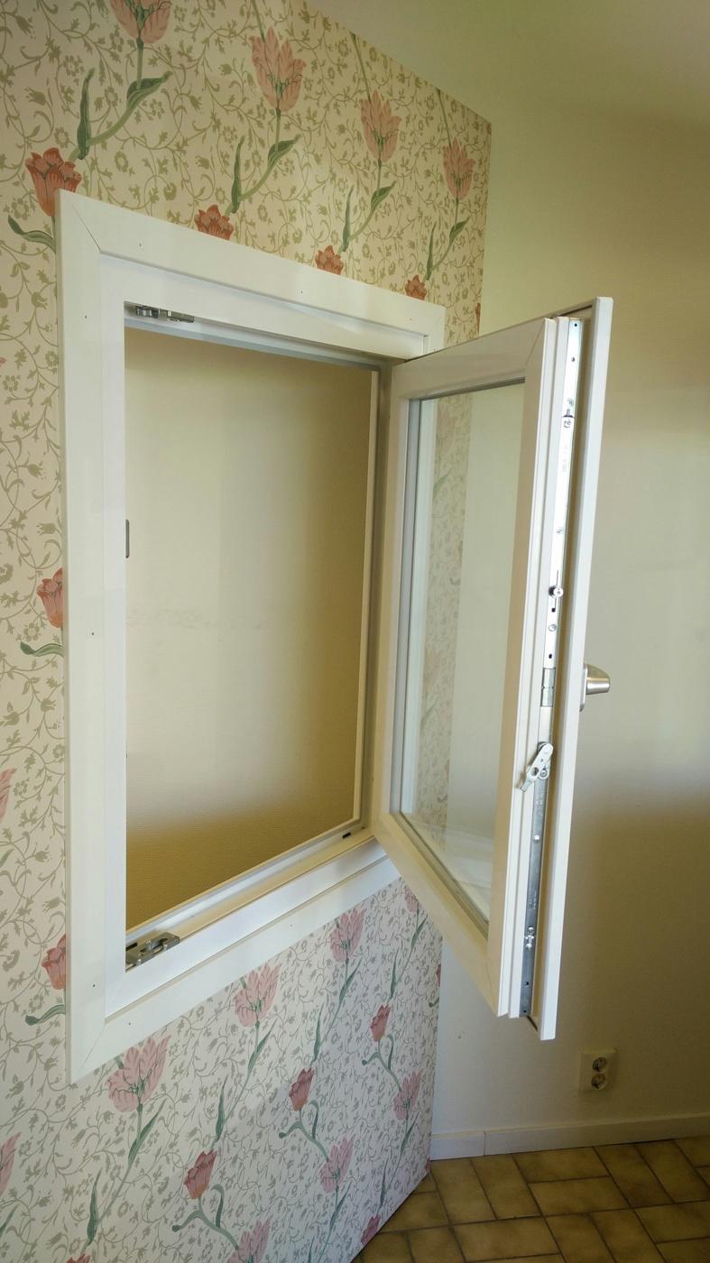 Bilder på PVC-fönster - AlfaFönster - Billiga fönster