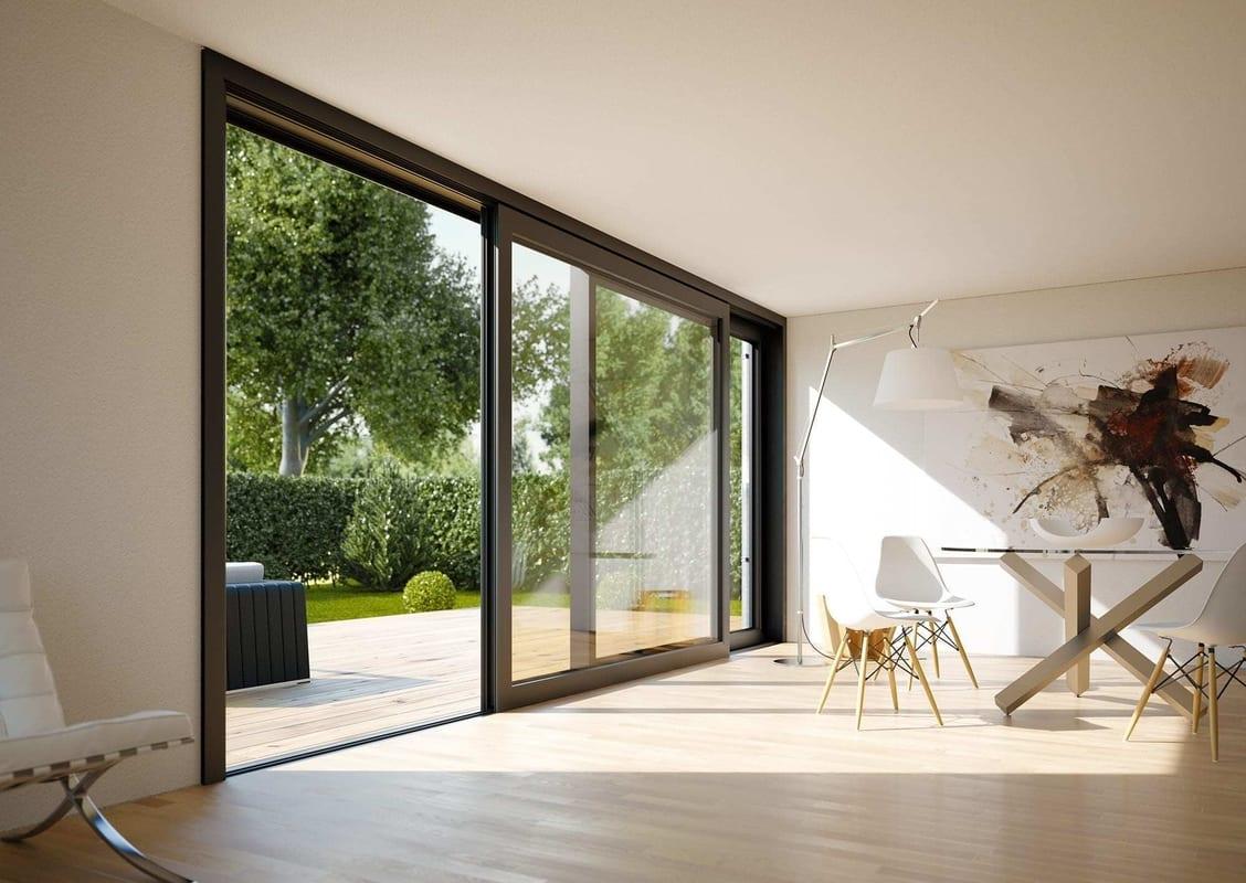 Köpa billiga, måttbeställda PVC-fönster | AlfaFönster