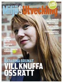 Katharina Brunat, Katarina Brunat miljö